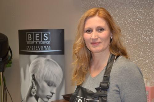 Magdaléna Straková