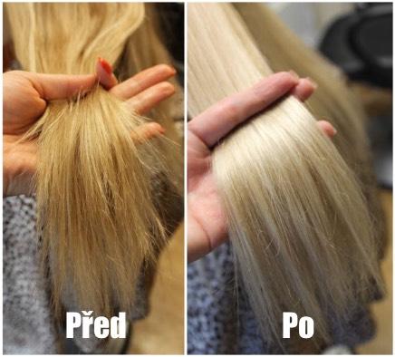 Olaplex pro péči o vaše vlasy