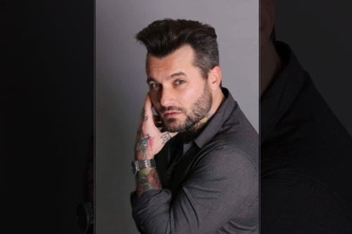 Ricky Chiccony